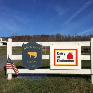 Dutchess County to Protect Two Farms in Dover and Amenia  Through Partnership for Manageable Growth