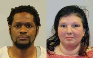 Kent Couple Facing Robbery Charges