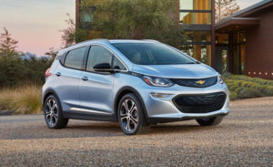 Governor Launches $70 Million Electric Car Rebate and Outreach Initiative