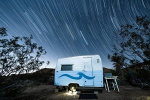 The Long Exposure Photography of Justin P. Goodhart