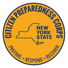 Dutchess County Emergency Response to Facilitate Citizen's Preparedness Training in Millerton