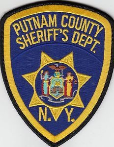 PUTNAM COUNTY DEPUTY SHERIFF RESCUES MAN ABOUT TO LEAP FROM A BRIDGE