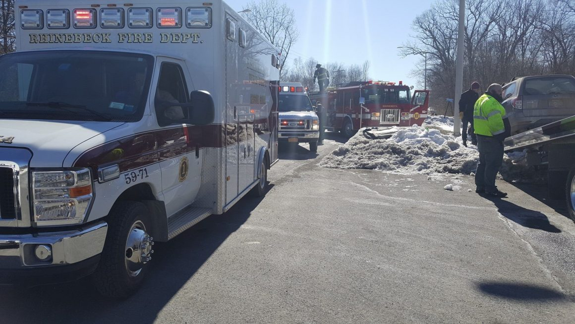 Rhinebeck Accident - The Harlem Valley News