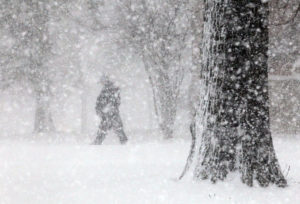 Governor Urges New Yorkers to Prepare for Possibility of Significant Snowfall on Sunday