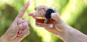 Crackdown on Underage Drinking