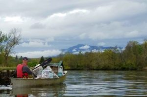 6th Annual Riverkeeper Sweep is May 6:  Thousands to clean up Hudson & NYC shorelines