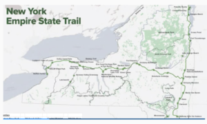 PTNY applauds full funding for 750-mile Empire State Trail in final NYS budget deal