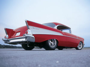 Show Off Your Vehicle from the 1950's at the Brewster Chamber 60th Anniversary Shindig!