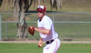 Christopher Palmiero of Patterson Earns RPI Baseball Year-End Award