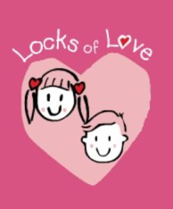 Springtime – When Love is in the Hair  Local Salon Efforts Benefit Locks of Love