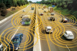 Autonomous Vehicle Testing to Begin in New York State