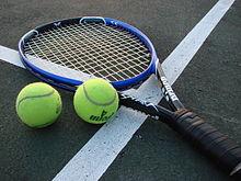 Carol Tyson of Clinton Corners is a New Paltz Hawk for the Women's Tennis Team