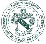 Schuyler Meyer of Millbrook and Cameron Masker of Pleasant Valley Graduate from Clarkson University