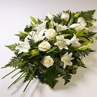 Obituary, Hilda Van Buren
