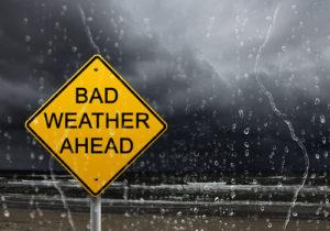 Hazardous Weather Outlook – High Wind Watch – Flash Flood Watch