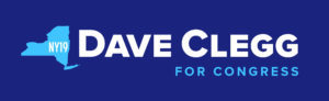 NY19 Congressional Candidate Dave Clegg Announces Medicare for All Town Hall Series