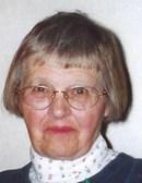 Obituary, Helen Z Harper