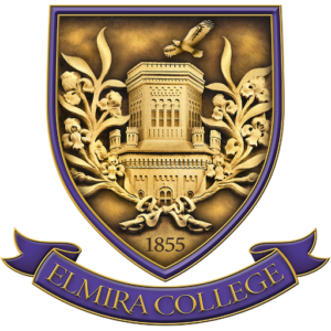 Robbin Gerber of Holmes and Taylor Albrecht of Pleasant Valley earn Elmira College Dean's List for Fall 2020 Term