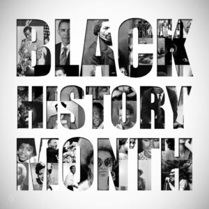 DCC Events to Celebrate Black History Month