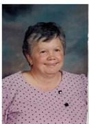 Obituary, Catherine Mae Millius