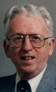Obituary, The Rev. Paul R. Carlson