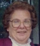 Obituary, Alice M. Chase
