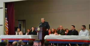 Pawling Rotary Hosts Dutchess County Naturalization Ceremony