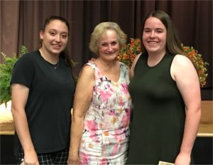 Pawling Rotary Roger Smith Scholarship Winners