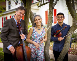 Sherman Chamber Ensemble Shares The Heart and Soul of Beethoven Two Ways