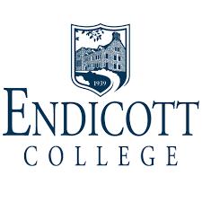 Lauren Jacques of Poughquag earns Dean's List at Endicott College