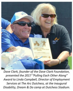 Nominations Sought for 'Pulling Each Other Along' Award