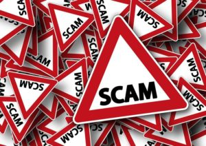 Sheriff's Office Warns of Ongoing Scams