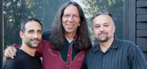 """Bruce Katz Band To Play At Pawling's """"Music By The Lake"""" On August 11"""