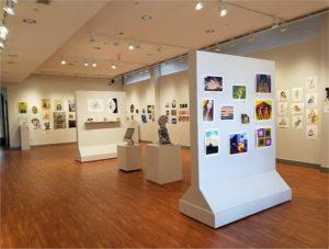 DCC Gallery to Exhibit Student Art