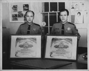 Putnam County Sheriff's Office History
