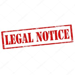 Legal Notice, STATE OF NEW YORK  SUPREME COURT COUNTY OF DUTCHESS  SUPPLEMENTAL SUMMONS  Index No.: 2018-51000