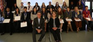 Twenty-two Earn Coveted DCC Foundation Scholarship