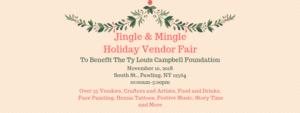 Jingle and Mingle Holiday Vendor Fair