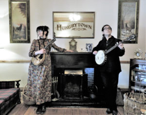 Hungrytown Comes to Pine Plains