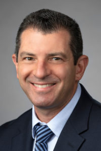 Eric McAlley of Beekman appointed visiting instructor of finance at Quinnipiac University