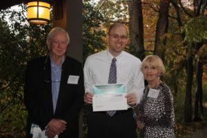 Pawling Library Wins Award
