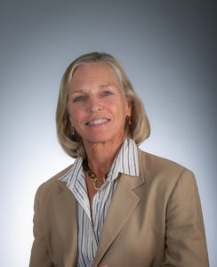 Nancy Needham Hathaway of Millbrook Joins Berkshire Taconic Board