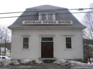 Ancram Opera House Hosts Annual Holiday Open House Saturday Nov. 24