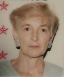Obituary, Christina M. Modica