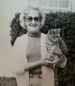 Obituary, Dorothy Huff