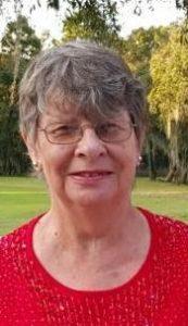 Obituary, Jane Elizabeth Kanthak