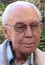 Obituary, Louis E. St.Cyr