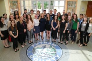 2019 Putnam County Summer Internship Program Offers Area Students Real-World Experience Close to Home