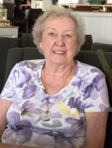 Obituary, Varna J. Tuz