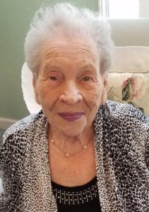 "Obituary, Carmela ""Millie"" Mazzola"